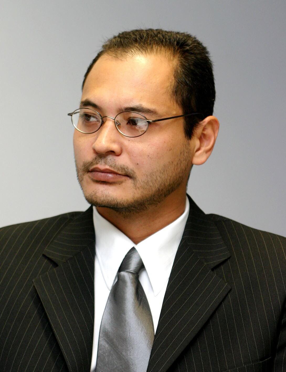 Fernando KINOSHITA